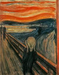 12 the scream