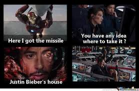 Ironman Memes. Best Collection of Funny Ironman Pictures via Relatably.com