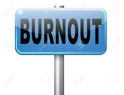 burnout or work stress occupational burn out or job demotivation occupational burn out or job demotivation exhaustion no enthusiasm