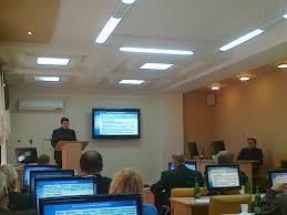 Предзащита материалов кандидатской диссертации Предзащита материалов кандидатской диссертации Фото 5