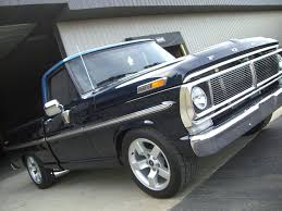 70 f100/2001 LIGHTNING SWAP - Ford Truck Enthusiasts Forums