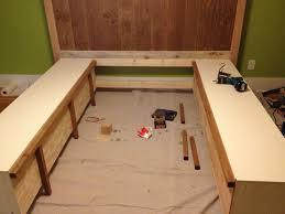 building a diy captains bed