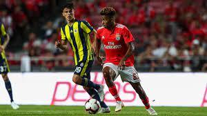 NxGn-Talent Gedson Fernandes: Benficas nächster Goldjunge |