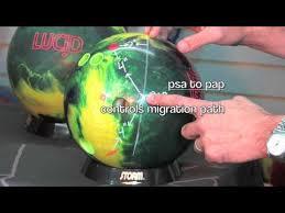 Storm Tips Understanding Ball Layouts Youtube
