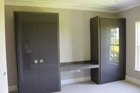 Modern Fitted Bedrooms Fitted Wardrobes New Fitted Wardrobes Essex Verve