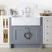 Burbidges Salcombe Kitchen Painted In Chalk And Lead Chopping