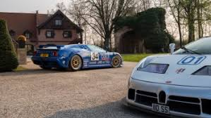When it comes to especially rare versions, the price can grow even higher. Bugatti Eb110 Gt And Ss Supercar History Autoblog