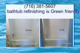 reglazing tile certified green: bathtub refinishing don  t replace reglaze ad save  off full replac
