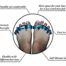 natural pain relief for arthritis in feet
