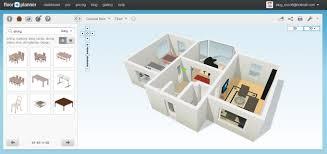 floor plan software. Free Floor Plan Software Floorplanner 3D View 1 E