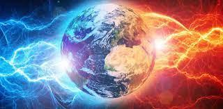 "Internet Revelation"": A solar storm ..."