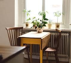small kitchen table ideas