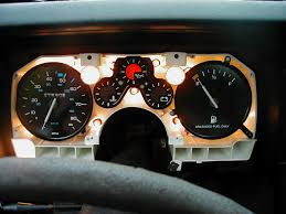 84 camaro gauge cluster wiring nightmare third generation f body sounds like a early dummy light cluster does it look kinda like this