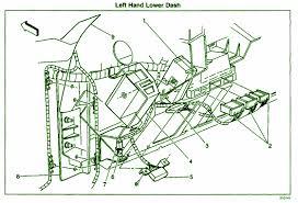 2001 chevy tahoe fuse box diagram image details 2001 chevy tahoe fuse box diagram