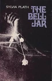covers for the bell jar ranked from most to least sexist  the bell jar first us edition
