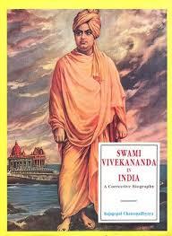 Swami Vivekananda In India A Corrective Biography