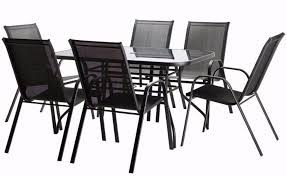 Rattan Dining Table And Chairs U2013 MitventurescoArgos Outdoor Furniture Sets