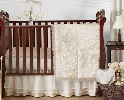 champagne and ivory victoria baby bedding 11pc crib set by sweet jojo designs only 229 99