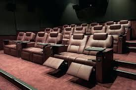 Movie Seats