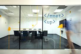 transparent wall panels. How Much Does A Glass Office Wall Cost Panels Transparent Of Building All Aspect Offices Tel Aviv