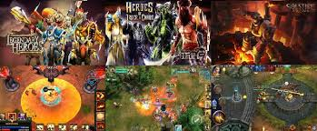 3 best moba games for your mobile phones daily two cents