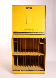 Anco Wiper Chart Vintage Anco Wiper Display Box