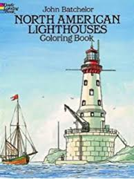 Small Picture North Carolina Lighthouses Coloring Book North Carolina