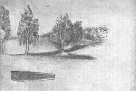 Картинки по запросу какой было место дуэли во времена пушкина картинки
