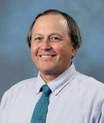 Jim Burch Ph.D. - Arnold School of Public Health | University of South  Carolina