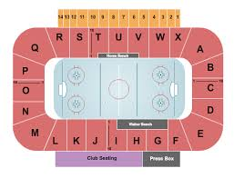 Compton Family Ice Arena Seating Chart Penn State Nittany Lions Hockey Tickets Schedule 2019 2020