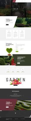 Website Cute Garden Design Website With Additional Inspirational - Home design website
