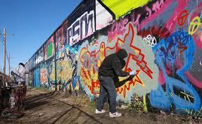 wall mural artist near me