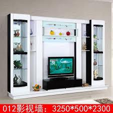 Latest Design Diy Modern Tv Wall Unit 012# Wood Led Tv Wall Unit Design -  Buy Wood Led Tv Wall Unit Design,Latest Design Tv Unit,Diy Modern Wall Unit  ...