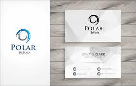 Logo Design Buffalo Ny Bold Masculine Clothing Logo Design For Polar Buffalo Or