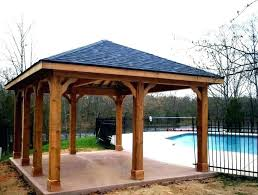 covered patio plans ideas diy covers sacramento