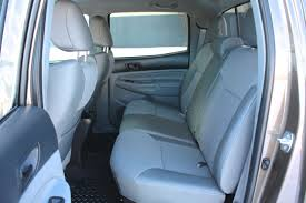 cool rear seats with toyota tacoma rear seat gallery of toyota tacoma double cab