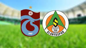 Trabzonspor - Alanyaspor Justin tv, jestyayın, taraftarium24, selçuksports  canlı izle