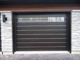 Interesting Modern Garage Door Styles Throughout Innovation Ideas