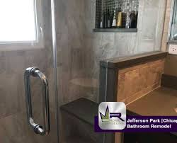 chicago bathroom remodeling. Jefferson Park Bathroom Remodel Chicago Remodeling A