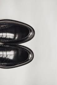 Swedish Design Shoes Scandinavian Man