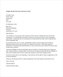 How To Do A Cover Letter For A Job Resume Cover Letter Example For