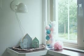 Fensterbank Deko Kinderzimmer Perfekt Ein Kinderzimmer In Pastell