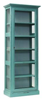 Cabinet Glass Styles 25 Best Ideas About Painted Curio Cabinets On Pinterest Wall
