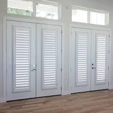 interior window shutters plantation