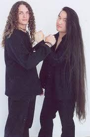 Fotolog - Como que ligeramente exagero H. Li no? Hahaha | Long hair styles  men, Long hair styles, Music concert