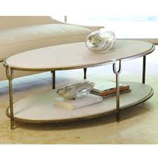 coffee table white oval coffee table dwell white oval coffee