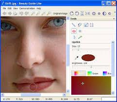 beauty guide lite 1