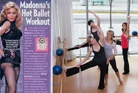 madonna picks barre3 by sa lincoln which barre workout is right for you