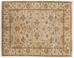 8x10 kashan grey oriental rug 027053