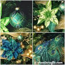 pea tree theme by u create